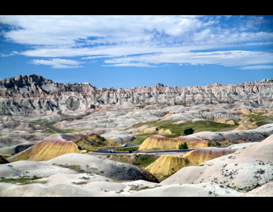 Badlands National Park2