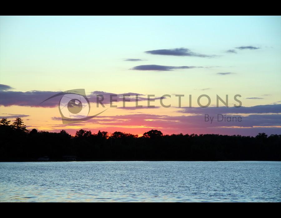 Big Sandy Sunset1, MN