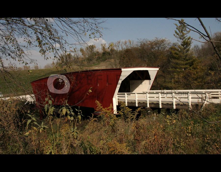 Cedar Bridge Madison County2