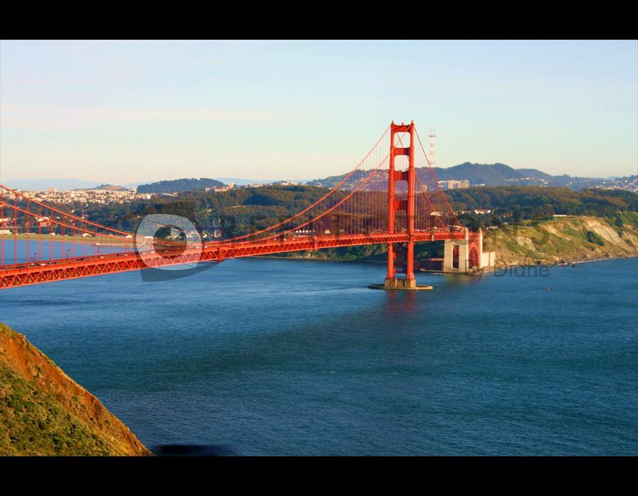 Golden Gate San Francisco, CA