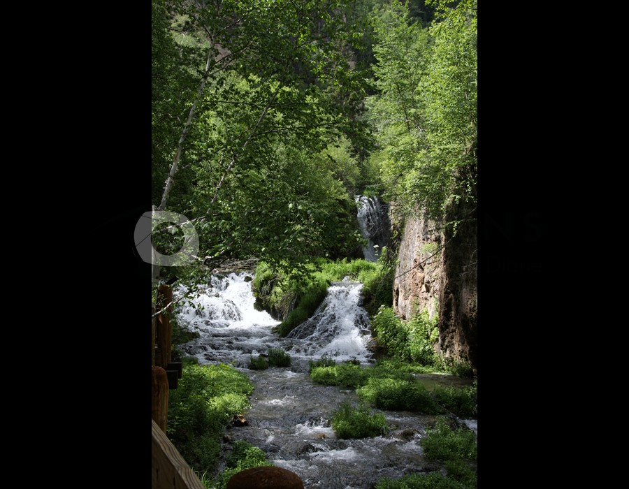 Spearfish Canyon, SD2