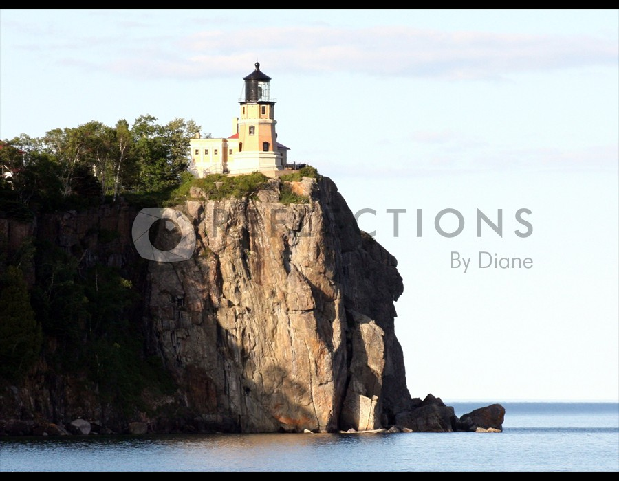 Split Rock Lighthouse, Lake Superior, MN